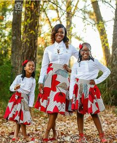 Stylish mother and daughter matching ankara styles, beautiful ankara gown styles for mother and daughter African Print Dresses, African Fashion Dresses, African Dress, African Fabric, African Outfits, African Attire, African Wear, African Women, African Kids