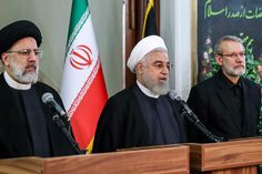 Iran Will No Longer Honor Limits on Nuclear Research a Core Principle of Accord Embargoes and Sanctions Nuclear Weapons United States International Relations Nuclear Energy Michael Jackson, Margaret Atwood, Recent News, News Studio, Times Of India, Social Media Icons, News India, Usa News, News Today