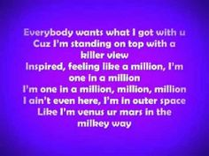 Cher Lloyd- With Ur Love. LOVE THIS