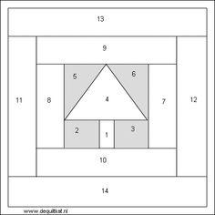 Modelos patchwork gratis - Imagui