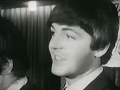 Paul McCartney.
