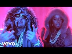 Fat Joe, Remy Ma - All The Way Up ft. French Montana, Infared - YouTube