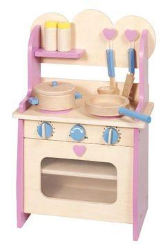 GoKi Wooden Play Kitchen
