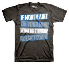 Your Mind Tee