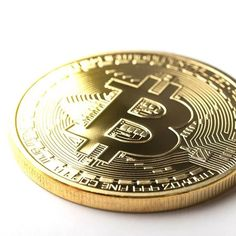 Everyone says Bitcoin is volatile, but not here! At cryptoninja you get the most stable and best price for a Bitcoin*. Whether developer, trader, hodler or crypto enthusiast, set a sign for the cryptoscene and what you stand for! With this Bitcoin!     *Note: This is a collector coin and not the digital crypto currency Bitcoin! Crypto Coin, Commemorative Coins, Buy Bitcoin, Business Gifts, Gold Coins, Bit Coins, Coin Collecting, Photography Props, Monet