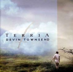 Devin Townsend - Terria: CD. Ambient, Prog Rock, Heavy Metal, Electronic, Rock