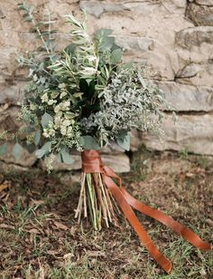 Stylish Bohemian Farmhouse Wedding: Chelsea + Ainsworth