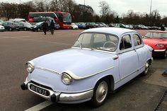 Panhard 17.. (Panhard's Edsel?)