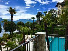 Park Hotel Italia - Cannero Riviera IT