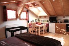 Living in a Barn Loft | barn loft with private terrace bathroom 21m 2 loft in a little ...