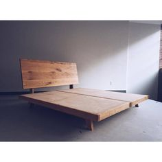 News and updates from Atlanta-based furniture maker Kendrick Anderson Bed Furniture, Furniture Sale, Furniture Design, Cama Design, Bed Design, Bedding Inspiration, Room Inspiration, Anderson Furniture, Mid Century Bed