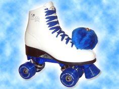 Lenexa Supreme Seabreeze White Ladies Womens Girls Kids Quad Speed Roller Skates