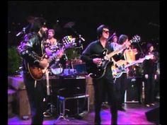 Live on Austin City Limits 1982.  Roy Orbison...LANA