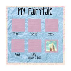 Fairytale quiz survey fill it out thing made by me ❤ liked on Polyvore featuring surveys, backgrounds, templates, quiz and fill ins