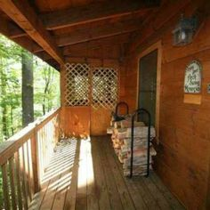 $95 / 1br - Vacation in a Log Cabin in the Great Smoky Mountains! (Gatlinburg, TN)-Reservation Resources