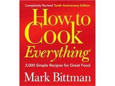 favorit cookbook, cookbooks, recip, cookbook recommend