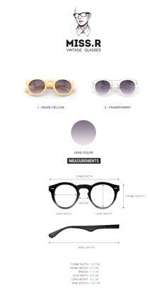 #Psy style sunglasses cool sunglasses Gangnam style sunglasses round slim face sunglasses #Fashion sunglases #Gangnam style sunglasses #Cool sungllasses Visit - FUNMEMO.COM  to see More Sunglasses 2014, Lens, Klance, Lentils