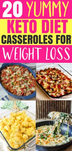These 80 EASY KETO CASSEROLES for WEIGHT LOSS are the BEST! Now I have so many keto dinner recipes for my ketogenic diet!! These low carb ketogenic recipes are helping me LOSE WEIGHT!!! PINNING FOR LATER :) #ketorecipes #keto #ketogenic #ketogenicdiet #lowcarb #lowcarbrecipes #lchf #healthyrecipes #healthyeating #healthylifestyle #weightlossrecipes #dinner
