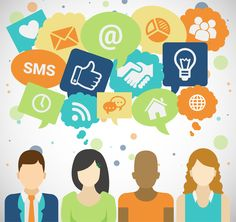 Social Media Management Packages updating your social accounts daily from £29.95