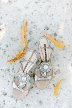 Glam shoes: http://www.stylemepretty.com/little-black-book-blog/2015/03/12/rustic-fall-wedding-at-paniolo-ranch/ | Photography: Mint Photo - http://mymintphotography.com/