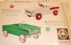 Catalogue:MORELLET (MG) GUERINEAU 1958/1959.