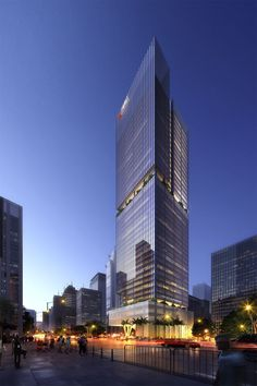 CGarchitect - Professional 3D Architectural Visualization User Community | Wuxi, Great wall hotel