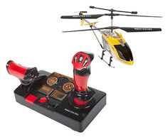 Get your hands on this fun Nano #Hercules #Unbreakable #rchelicopter from #hobbytron. #rcheli #gyro #hthelicopter -- Get yours today for only $59.95.
