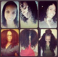 Hair Journey!