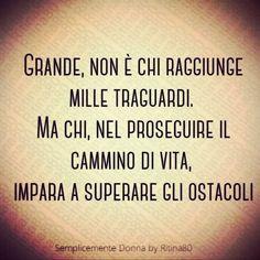 L'immagine può contenere: testo Italian Phrases, Italian Language, Karma, Sentences, Tattoo Quotes, Reflection, Thats Not My, Positivity, Sayings