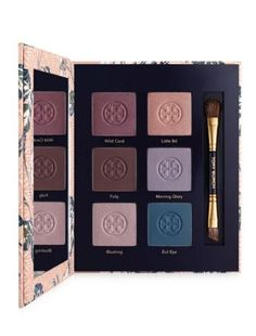Tory Birch Beauty EyeShadow Set