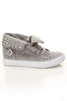 Girls Biner Sneaker