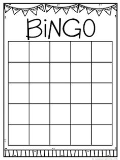 How can you keep Bingo games fun and interesting at your senior facility? Try these three ideas to keep you and your residents interested in a game. From the basics to advanced, you'll find everything bingo here. 2nd Grade Classroom, Classroom Games, Classroom Decor, Bingo Halloween, Halloween Printable, Bingo Card Template, Free Printable Bingo Cards, Card Templates, Bingo Sheets