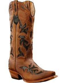 af36cf95bff 89 Best Cowgirl boots images in 2017 | Cowgirl boot, Clothes, Cowboys