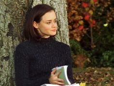 As an inner-city kid, I so badly wanted to trade the hustle and bustle for Rory Gilmore's New England life. Guess I'm finally doing it!