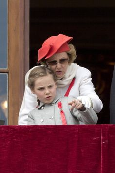 Queen Sonja of Norway, May 17, 2013 | The Royal Hats Blog