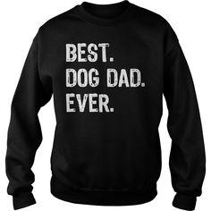 Best dod dad ever sweatshirt