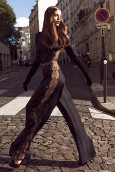 Strut in a cat suit- this is a must have in every womans wardrobe. This can be worn with a blazer to denim jacket. Mimosas and Turquoise xoxo