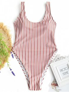 Up to 80% OFF! Low Back High Cut Striped Swimwear. #Zaful #Swimwear #Bikinis zaful,zaful outfits,zaful dresses,spring outfits,summer dresses,Valentine's Day,valentines day ideas,cute,casual,fashion,style,bathing suit,swimsuits,one pieces,swimwear,bikini set,bikini,one piece swimwear,beach outfit,swimwear cover ups,high waisted swimsuit,tankini,high cut one piece swimsuit,high waisted swimsuit,swimwear modest,swimsuit modest,cover ups,swimsuit cover up @zaful Extra 10% OFF Code:ZF2017
