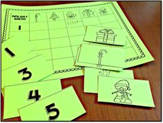 Behavior Management Ideas for Surviving the Holiday Months - Teaching to Inspire with Jennifer Findley