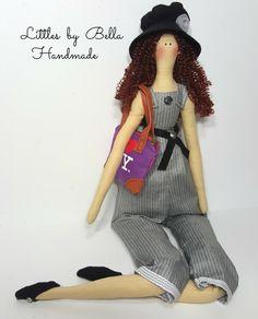 https://www.facebook.com/xodobybella?ref=hl https://www.etsy.com/shop/littlesbyBella #tildadoll #littlesbybelladolls #handamdedoll #uniquedoll #textiledoll #ragdoll #charmingdoll #dolldécor