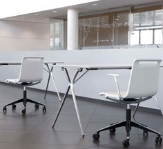 mit chairs office tables avant actiu furniture bench