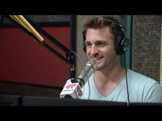 "▶ What He Really Means When He Says He's ""Too Busy"" - YouTube 6:01 host Matthew Hussey"