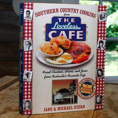 Loveless Cafe Cookbook
