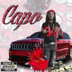 My cover of Capo (Chief Keef's Glo Gang member)