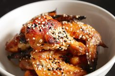 Sweet+and+Spicy+Honey-Sriracha+Chicken+-+Read+More+at+Relish.com