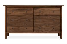 For the bedroom   Sherwood Dressers - Dressers - Bedroom - Room & Board