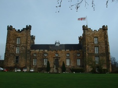 Lumley Castle - North England. Moms side of the family. Can't wait to go!