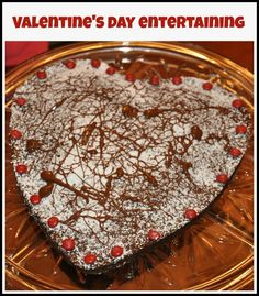 valentines day recipes for kids