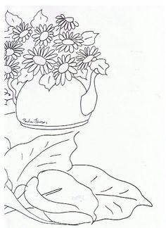 PINTANDO PAULA MENDES - terepintecido - Álbuns da web do Picasa