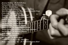 Bluegrass, Newgrass and Folk: Unique Acoustic Music for Weddings